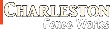 Charleston Fence Works Logo